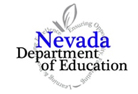 Logo, Nevada Department of Education