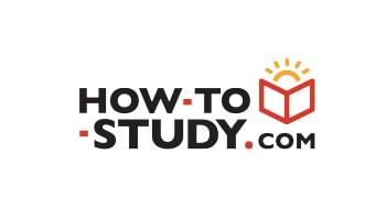 Logo, how-to-study.com