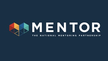 Logo, The National Mentoring Partnership