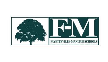 Logo, Fayetteville-Manlius Schools