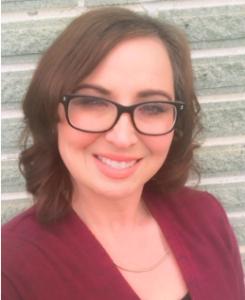 Interim Business Network Coordinator, Catrinna Berginnis