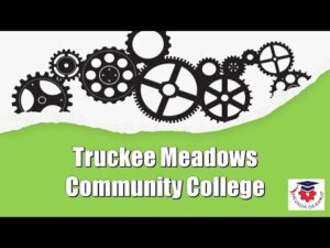 Youtube Video - This video is about Truckee Meadows Community College (TMCC) from the lens of a former Nevada GEAR UP First Year College Advisor.